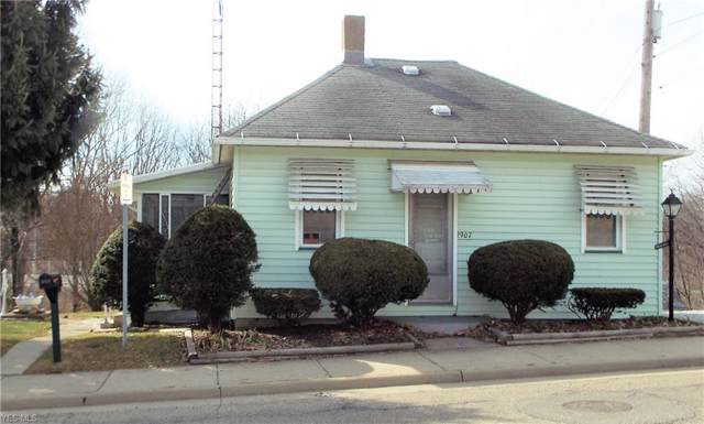 2907 Harrison Avenue NW, Canton, OH 44709 (MLS #4125646) :: RE/MAX Edge Realty