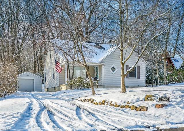 2066 27th Street, Cuyahoga Falls, OH 44223 (MLS #4125657) :: RE/MAX Above Expectations