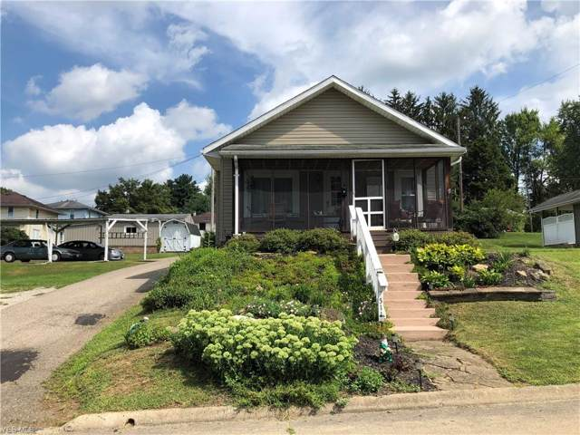 511 Wall Avenue, Cambridge, OH 43725 (MLS #4125673) :: RE/MAX Valley Real Estate