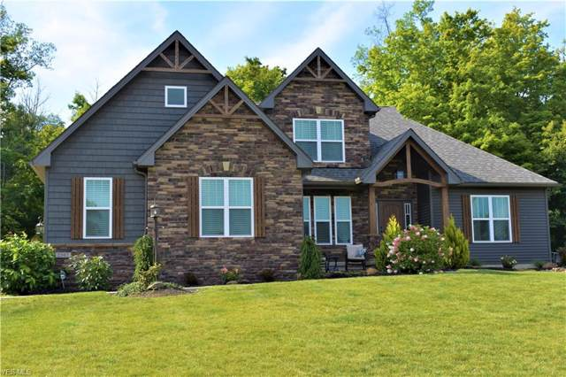 2502 Mccarren Drive, Medina, OH 44256 (MLS #4125686) :: RE/MAX Valley Real Estate