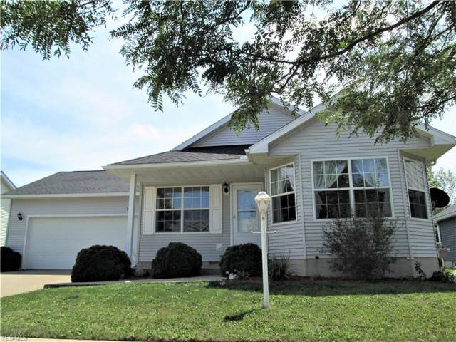 26 Andrew Court, West Salem, OH 44287 (MLS #4125689) :: RE/MAX Trends Realty