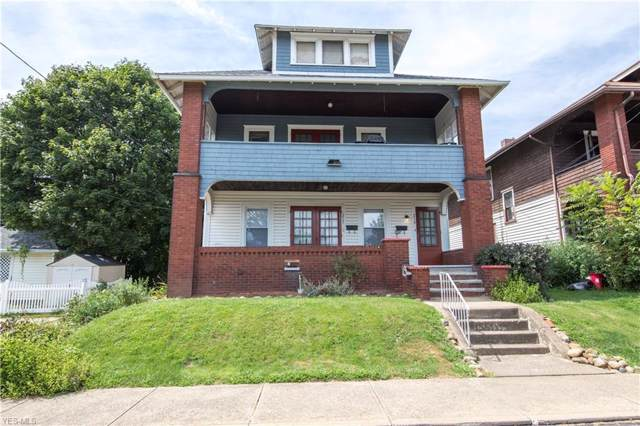 215-217 Exeter Avenue SW, Canton, OH 44710 (MLS #4125709) :: RE/MAX Edge Realty