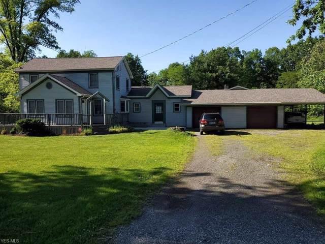 6057 State Route 88, Kinsman, OH 44428 (MLS #4125710) :: The Crockett Team, Howard Hanna