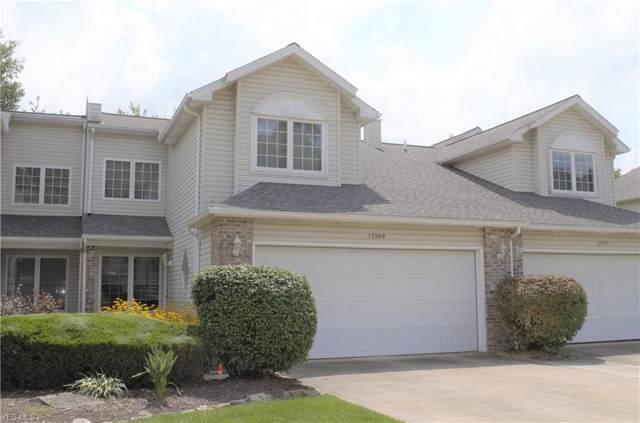 15569 Roxboro Drive, Middleburg Heights, OH 44130 (MLS #4125731) :: The Crockett Team, Howard Hanna