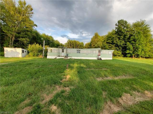 2138 State Route 7 N, Pierpont, OH 44082 (MLS #4125739) :: RE/MAX Trends Realty