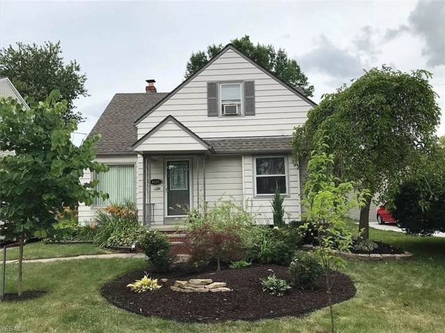 4822 Grace Road, North Olmsted, OH 44070 (MLS #4125741) :: The Crockett Team, Howard Hanna