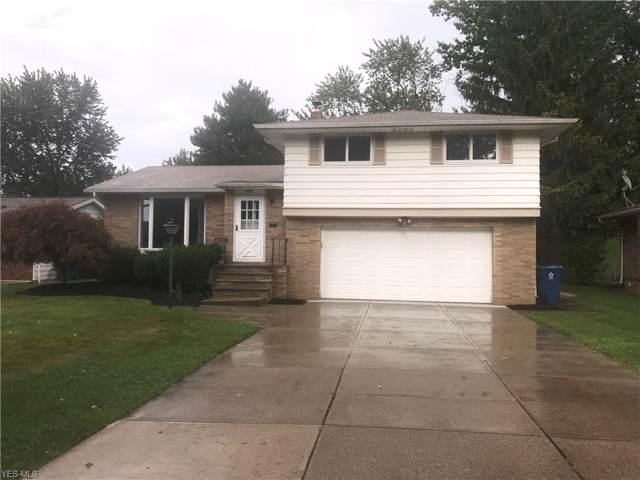 6957 Greenbriar Drive, Parma Heights, OH 44130 (MLS #4125748) :: The Crockett Team, Howard Hanna