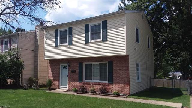 478 Stull Avenue, Akron, OH 44312 (MLS #4125752) :: RE/MAX Above Expectations