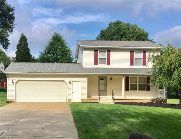 1372 Evelyn Lane, Akron, OH 44306 (MLS #4125782) :: RE/MAX Above Expectations