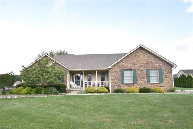7010 Ruby Court, Austintown, OH 44515 (MLS #4125792) :: RE/MAX Valley Real Estate