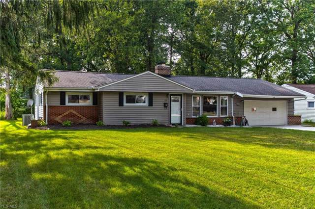 228 Coventry Drive, Painesville, OH 44077 (MLS #4125801) :: RE/MAX Edge Realty