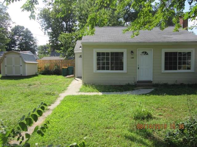 988 Hayes Avenue, Willoughby, OH 44094 (MLS #4125812) :: RE/MAX Trends Realty