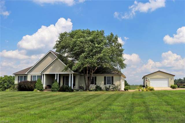 7474 Nonpariel Road, Fredericksburg, OH 44627 (MLS #4125828) :: RE/MAX Trends Realty