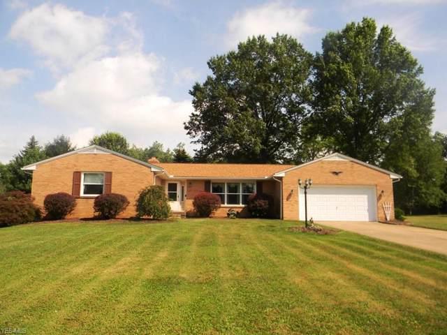 5721 Rosedale Street, Louisville, OH 44641 (MLS #4125834) :: RE/MAX Trends Realty