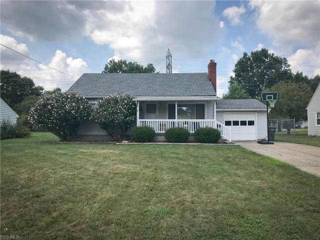 2912 Brunswick Road, Youngstown, OH 44511 (MLS #4125843) :: RE/MAX Valley Real Estate