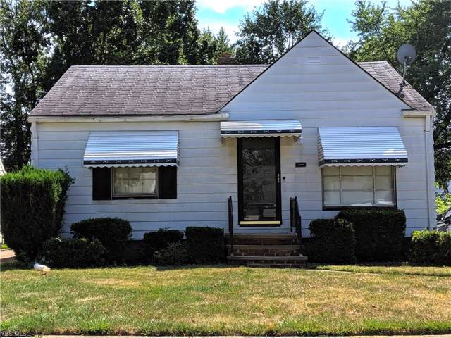 3801 Archmere Avenue, Cleveland, OH 44109 (MLS #4125852) :: RE/MAX Trends Realty