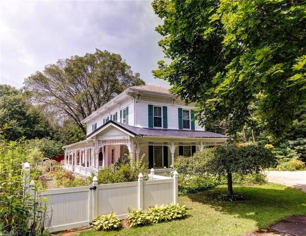 7611 Noble Road, Windsor, OH 44099 (MLS #4125853) :: RE/MAX Trends Realty