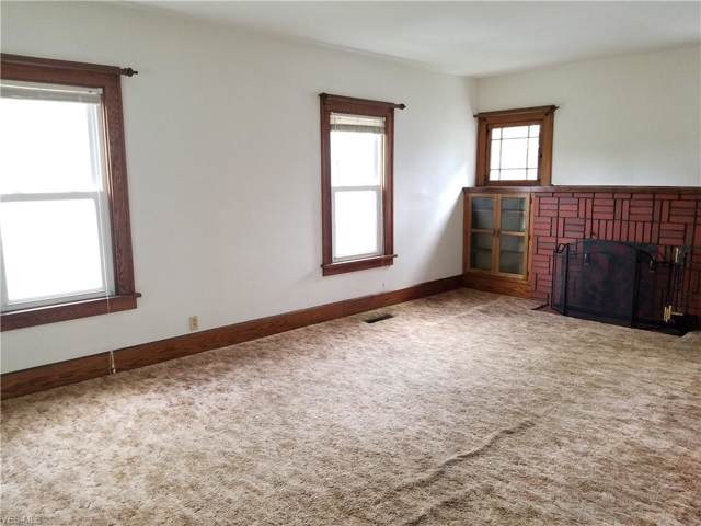 38 Sheldon Street, Rittman, OH 44270 (MLS #4125854) :: RE/MAX Valley Real Estate