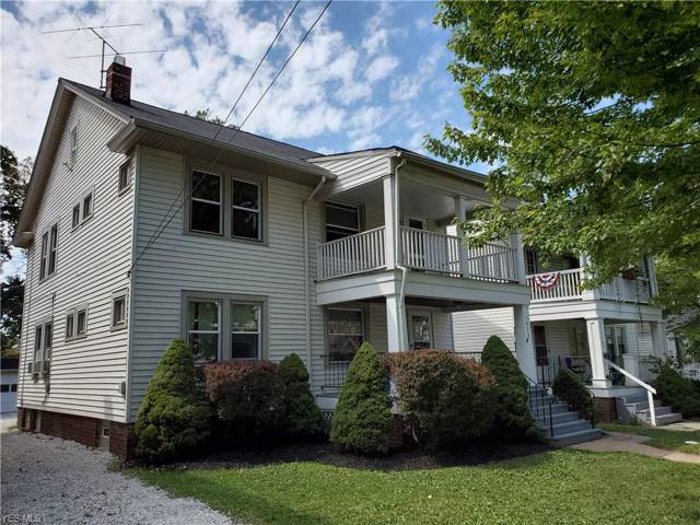 1632 Orchard Grove Avenue, Lakewood, OH 44107 (MLS #4125868) :: The Crockett Team, Howard Hanna