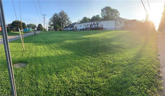 201 Lee Road, Follansbee, WV 26037 (MLS #4125870) :: RE/MAX Valley Real Estate
