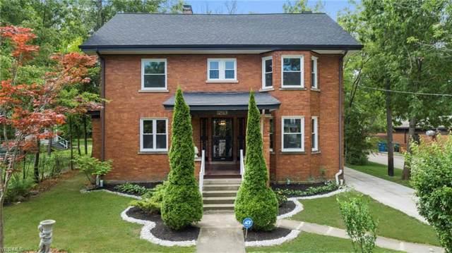 12563 Clifton Boulevard, Lakewood, OH 44107 (MLS #4125872) :: RE/MAX Edge Realty