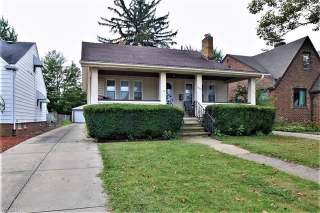 7007 Alber Avenue, Parma, OH 44129 (MLS #4125893) :: The Crockett Team, Howard Hanna