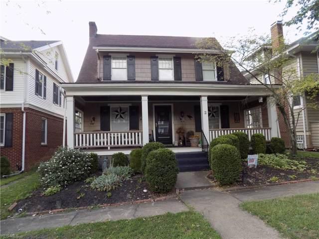 2 Echo Terrace, Wheeling, PA 26003 (MLS #4125894) :: RE/MAX Valley Real Estate