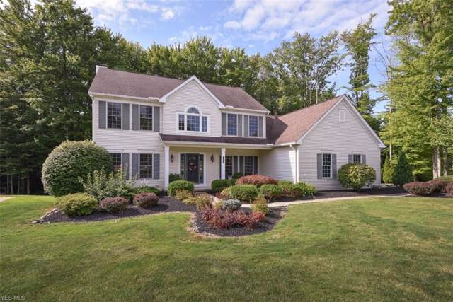 1544 Newton Pass, Broadview Heights, OH 44147 (MLS #4125909) :: RE/MAX Edge Realty