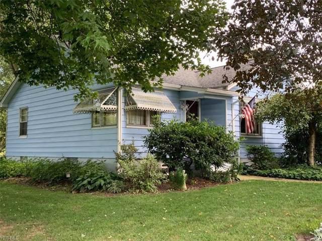 6422 Red Brush Road, Ravenna, OH 44266 (MLS #4125922) :: The Crockett Team, Howard Hanna