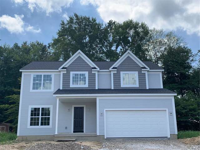 4920 Thelma Street, Rootstown, OH 44272 (MLS #4125942) :: RE/MAX Trends Realty