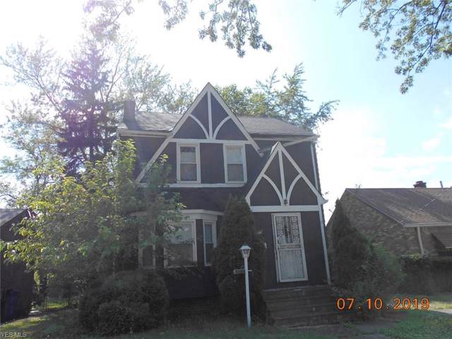 3788 E 154th Street, Cleveland, OH 44128 (MLS #4125953) :: RE/MAX Edge Realty
