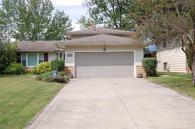 5970 Lehman Drive, Bedford Heights, OH 44146 (MLS #4125960) :: The Crockett Team, Howard Hanna