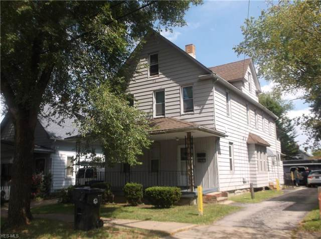 3481 W 54th Street, Cleveland, OH 44102 (MLS #4125962) :: RE/MAX Edge Realty