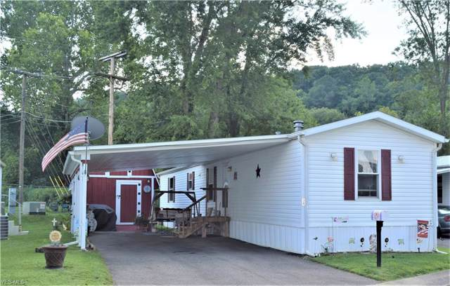 777 1/2 S 2nd Street #34, Coshocton, OH 43812 (MLS #4125978) :: RE/MAX Trends Realty