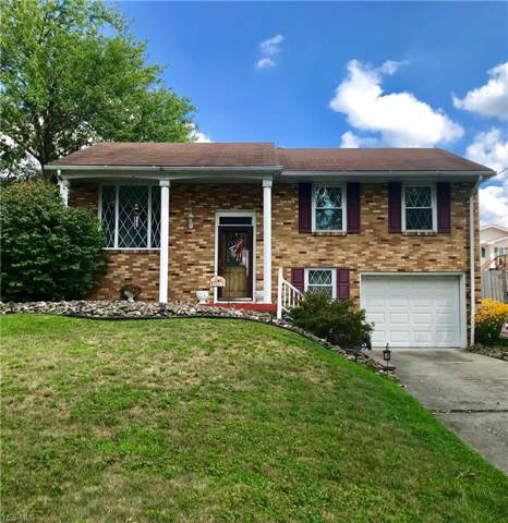 916 Donegal Drive W, Follansbee, WV 26037 (MLS #4125985) :: RE/MAX Valley Real Estate