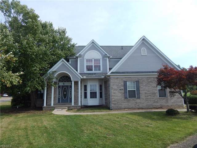 4272 Lynn Road, Ravenna, OH 44266 (MLS #4125986) :: RE/MAX Valley Real Estate