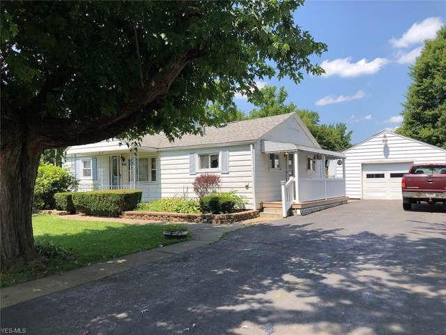 4225 30th Street NE, Canton, OH 44705 (MLS #4126026) :: RE/MAX Trends Realty