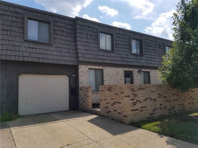 693 Tollis Pkwy Parkway 9-74, Broadview Heights, OH 44147 (MLS #4126034) :: The Crockett Team, Howard Hanna