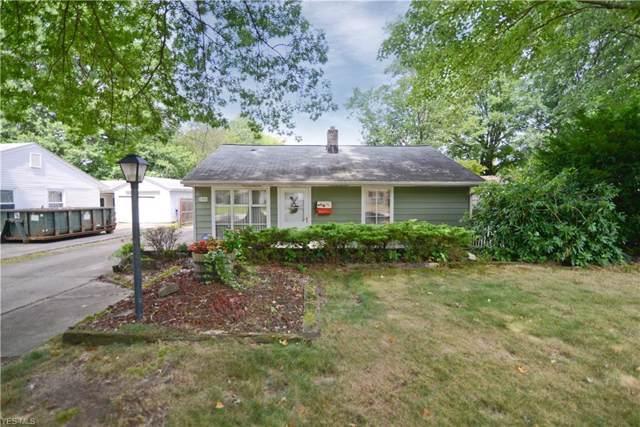 7490 Salinas Trail, Boardman, OH 44512 (MLS #4126041) :: RE/MAX Valley Real Estate