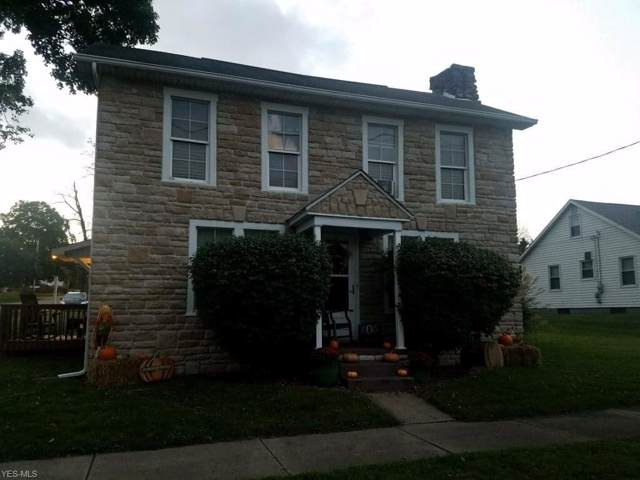 567 Front Street, Philo, OH 43771 (MLS #4126076) :: RE/MAX Valley Real Estate