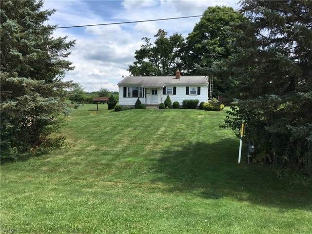 4644 Depot Road, Salem, OH 44460 (MLS #4126079) :: RE/MAX Valley Real Estate