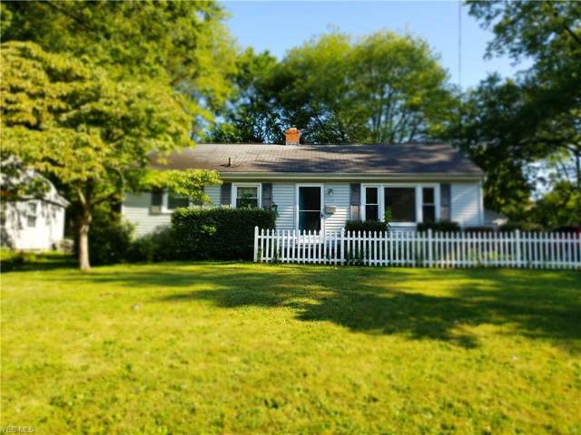 2125 Marhofer Avenue, Stow, OH 44224 (MLS #4126134) :: Keller Williams Chervenic Realty