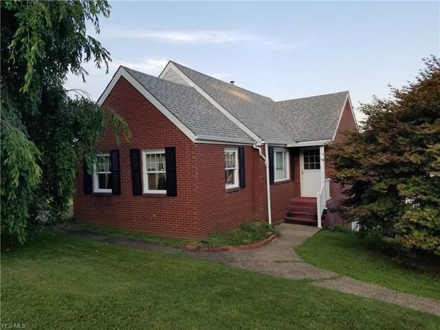 2637 Chestnut Street, Steubenville, OH 43952 (MLS #4126140) :: The Crockett Team, Howard Hanna