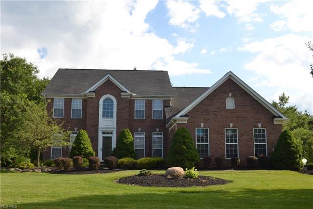 1103 Fireside Trail, Broadview Heights, OH 44147 (MLS #4126147) :: RE/MAX Edge Realty