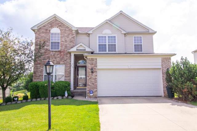 599 Lenox Court, Broadview Heights, OH 44147 (MLS #4126165) :: RE/MAX Edge Realty