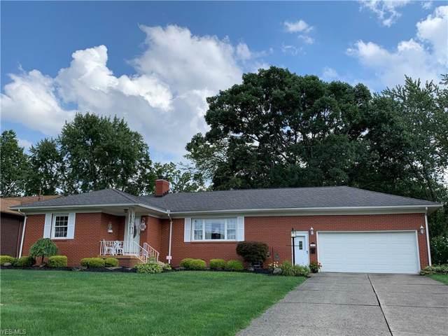 1819 N Carnegie Avenue, Niles, OH 44446 (MLS #4126192) :: RE/MAX Valley Real Estate