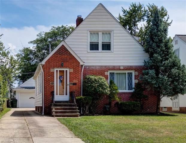 29134 Fuller Avenue, Wickliffe, OH 44092 (MLS #4126198) :: The Crockett Team, Howard Hanna