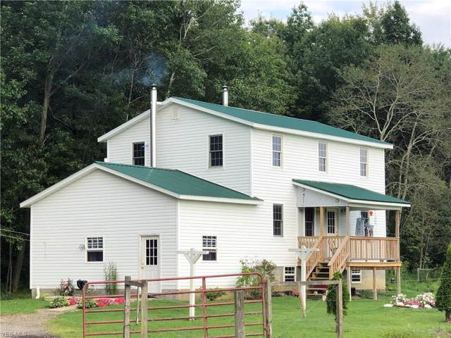 350 State Route 7 S, Pierpont, OH 44082 (MLS #4126218) :: The Crockett Team, Howard Hanna