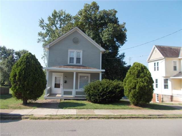 420 Phillips Street, Marietta, OH 45750 (MLS #4126222) :: RE/MAX Trends Realty