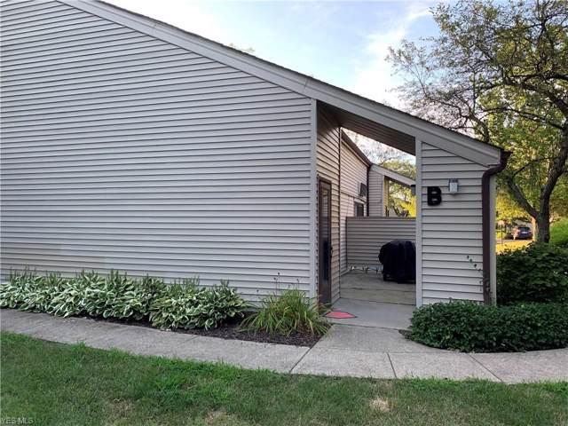 1460 Cedarwood Drive 23B, Westlake, OH 44145 (MLS #4126253) :: RE/MAX Valley Real Estate